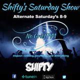 Shifty Presents... The Saturday Show # 10  (Trance Remixed Vol 2)