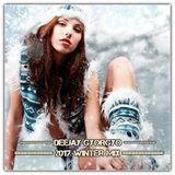 DeeJay Gyorgyo - 2017 Winter Has Arrived - Deep-House Mix -