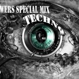 Special 5000 Followers Techno Mix 2017