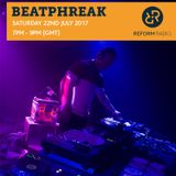 Beatphreak 22nd July 2017