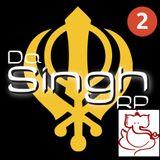 Da Singh RP pres. Ganesh Restaurant Polska - Moksha Lounge Mix 2