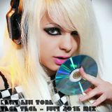 Kelly Hill Tone - Tech Tech - July 2013 Mix