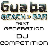 Alexander Groutides Next Generation DJ Competition -GUABA-