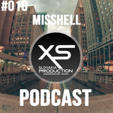 XS Production PODCAST #010 - Mixed By DJane MissHell