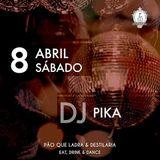 Mais um sábado ao rubro, com o DJ Pika!! ? 2