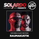 Solardo Presents The Spot 094