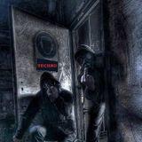 Smokybeats - Dark Techno Set 14.08.2013