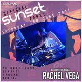 Nocturnal Sunset Party - Rachel Vega Promo Mix