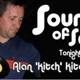 """Dean Anderson's Sound Of Soul 4th October 2018 with Special Guest All """"Kitch"""" Kitchener"""