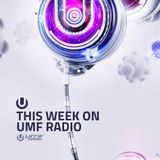 Andrew Rayel, David Gravell - Umf Radio 415 (21 April 2017)