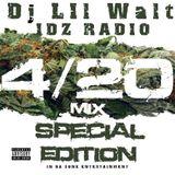 IDZ 4/20 Mix