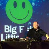 Pianoman - BIG FISH LITTLE FISH (Liverpool) Part 1