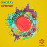 Mudra podcast  / Mescalita - Sunstroke [MM72]