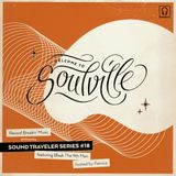 Soulville presents Blackjazz- Record Breakin' Music - SOUND TRAVELER Series #18