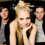 London Grammar(team arty rework)steve radford