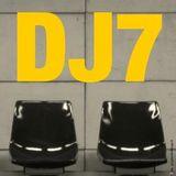 DJ7 : MIXTAPE N° 157