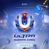 Showtek  -  Live At Ultra Music Festival 2015 (Buenos Aires. ARG)  - 21-Feb-2015