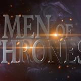 Men of Thrones pt 3 - Audio
