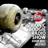 Bionic Boogie Radio Show PSJ jan 21 2017