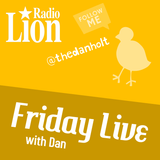 Friday Live: 4 Apr. '14