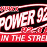 DJ Kid Scratch - Old School House on Power 92 Chicago #3