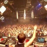 Piratenkind DJ MIX / @ Komplex 457 / Warm Up for Carl Cox