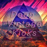 Deep Vintage Kicks mix