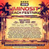 Flutlicht @ Luminosity Beach Festival 2018