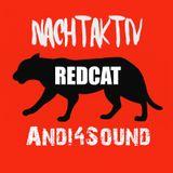 Nachtaktiv - Red Cat Loung 2019_02 Intro Set Andi4Sound