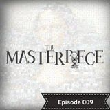 Mazel The Sound Master presents The Masterpiece - Episode 009 (A Lesson in Hip Hop History #2)
