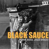Black Sauce Vol.137