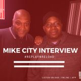 Mike City interview