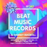 DJ HANNEY  MACKOLL PRES BEAT MUSIC RECORDS EP 342