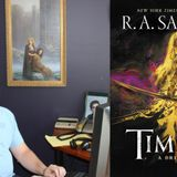 """Writer R.A. Salvatore Discusses """"Timeless"""""""