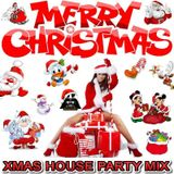 Xmas House Party Mix (Mixed @ DJvADER)