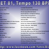 DJ Yaniv Ram - SET81