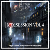 BASSCAKE MIX SESSION VOL 4