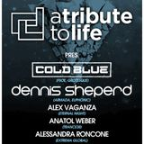 Dennis Sheperd - Live @ A Tribute To Life, Raumklang (Berlin, Germany) - 18.11.2016