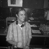 dj Dennis @ Cafe Baskuul - RetroOo 06-07-2012