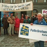 Gör EU någon nytta?