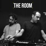 Bounce (Alexis y Uriel) @ The Room Sessions 18/10/13