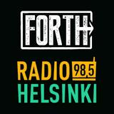 Radio Helsinki - Forth Program, Jan 23, 2016 - Part 1