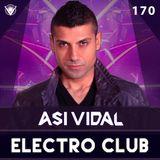 Asi Vidal Electro Club 170