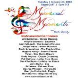 Musical Moments #12: Instrumental Gentlemen