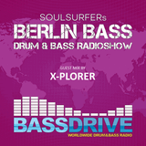 Berlin Bass 081 - Guest Mix by X-PLORER