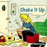 Shake It Up [1967 to 1996] feat Jimi Hendrix, Black Sabbath, Deep Purple, David Bowie, Led Zeppelin
