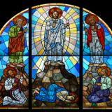 Transfiguration . . . 11.08.2017