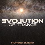 """Charles McThorn live @ """"Evolution Of Trance"""", 05JAN2017, Stuttgart"""