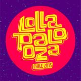 Skrillex - Live @ Lollapalooza Chile 2015 - 14.03.2015