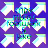 CND9 MIXES JUKE [CND9'S GODPLEASEBOOKMEFORYOURSHOWI'MBROKE GENRE MIXTAPE SERIES #3]